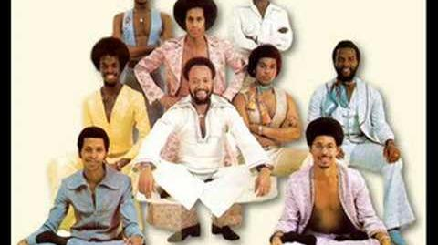 "Earth, Wind & Fire ""Fantasy"" (1977)"