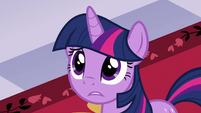 Twilight &#39;Does this mean&#39; S3E2