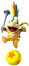 Lemmy Koopa 3D