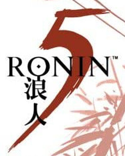 5 Ronin Logo