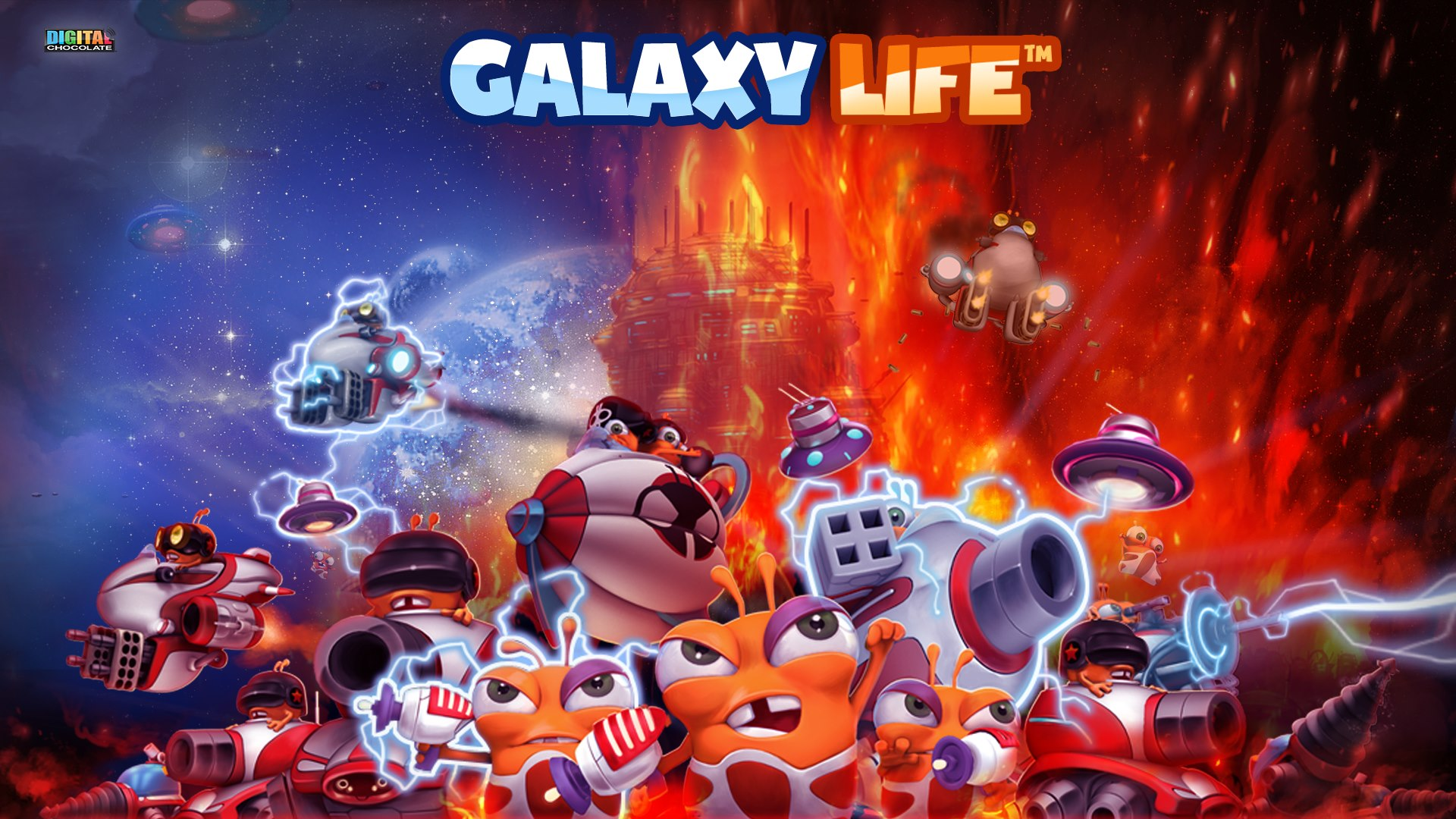 Galaxy Life: Prêt au Décollage ????? GL_Birthday_Wallpaper