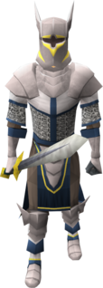 Knight of Saradomin