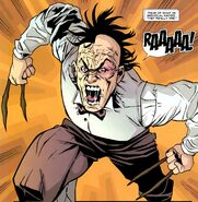 Daken? from Daken Dark Wolverine Vol 1 14