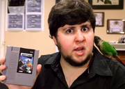 JonTron Nightshade