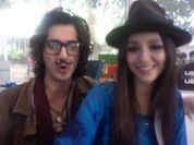 Avan-Jogia-Victoria-Justice-Live-Chat