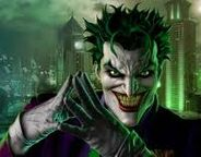 Joker DC