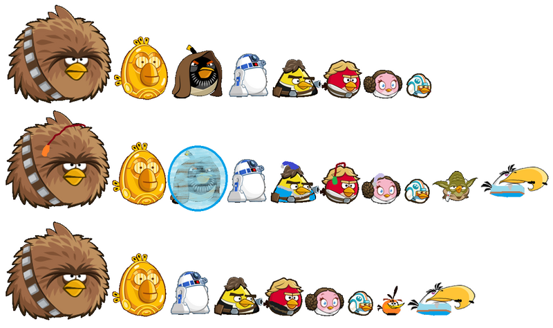 Image - My Angry Birds Star Wars IV-VI.png - Angry Birds Fanon Wiki