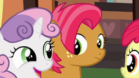 Sweetie Belle &quot;This is gonna be the best week&quot; S3E4