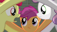 Apple Bloom 'Thought she'd be more impressed' S3E04