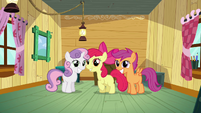 CMC smiling S3E04
