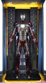 Iron Man Armor (Mark V)