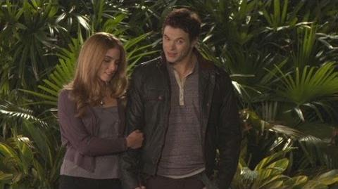 Breaking Dawn Part 2 B-Roll Video Part 1