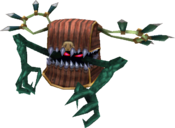 Mimic-ffix