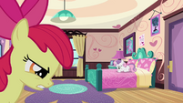 Apple Bloom &#39;That Babs&#39; S3E4