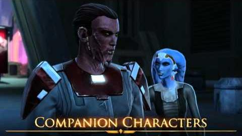STAR WARS™ The Old Republic™ - Game Features-2