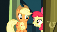 Apple Bloom 'Oh this' S3E4