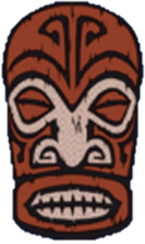Upolu insignia