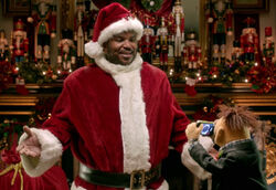 Santa - Craig Robinson