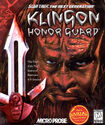 Klingon Honor Guard cover