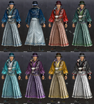 DW7E Male Costume 48