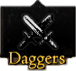 Dagger Skill Icon