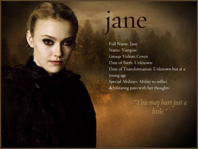 Jane 1