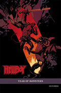 Hellboy in Hell 1a