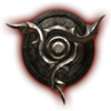 Dunmer Crest