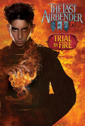 Novel Trial By Fire