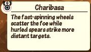 Charibasadescription