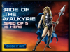 NaT Ride of the Valkyrie