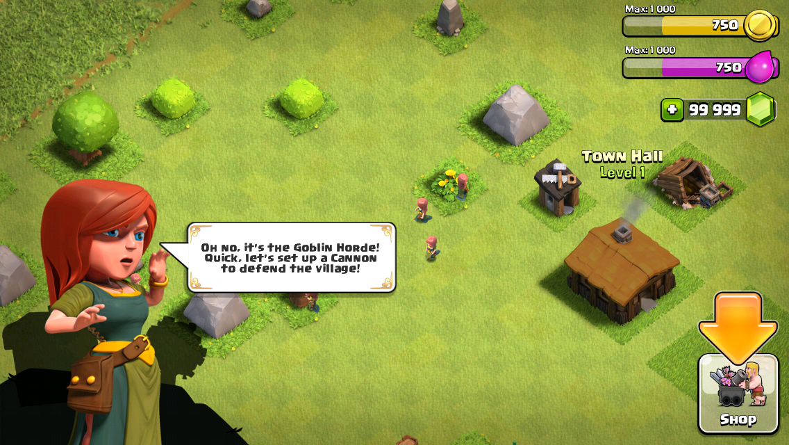 Time is money: How Clash of Clans earns $500,000 a day with in-app