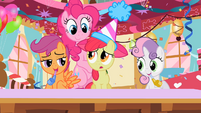 CMC Cheer Up 7 S2E6