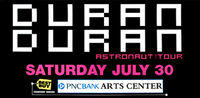 PNC Bank Arts Center, Holmdel, NJ, USA WIKIPEDIA DURAN DURAN