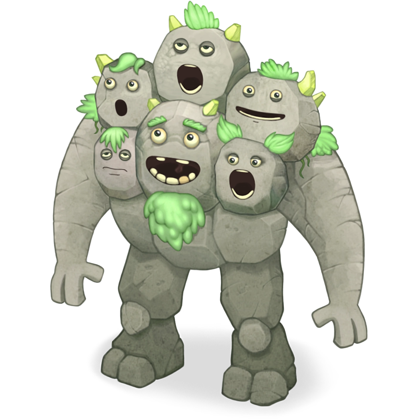 Quarrister - My Singing Monsters Wiki