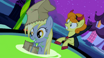 Derpy Hooves and Carrot Top S2E4