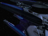USS Hathaway nacelles