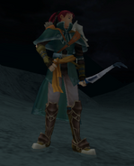 FE10 Marksman (Shinon)