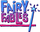 Fairy Fables logo