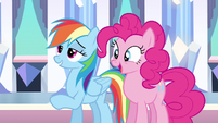 Rainbow Dash who doesn&#39;t S3E1