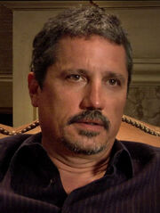 Rob Bowman
