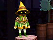 RoF Black Mage Hood