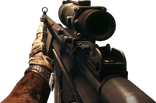 G3A3 ACOG Sight