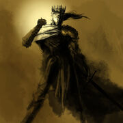 Melkor by formenost