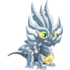 Dragón Metal Puro Fase 1