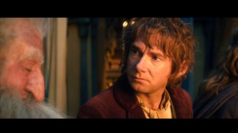 The Hobbit An Unexpected Journey (2012) - TV Spot Advance Adventure