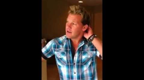 Chris Jericho's thoughts on DDPYOGA