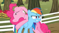"Pinkie Pie ""Yes, the cider was just that good"" S2E15"