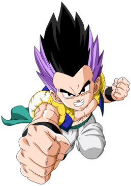 Gotenks Base