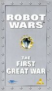 First Great War VHS Tape Cover